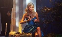 Пэрис Хилтон – худшая актриса десятилетия