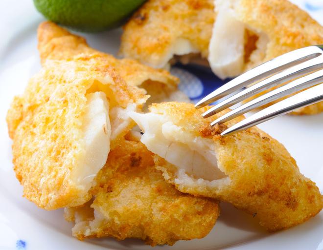 рыба в кляре владивосток рецепты