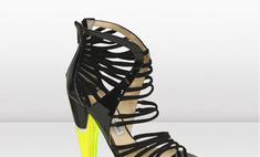Дизайнер Jimmi Choo выпустил специальные туфли для ночных клубов