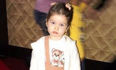 Бородина рассказала, как будет отучать двухлетнюю дочь от соски