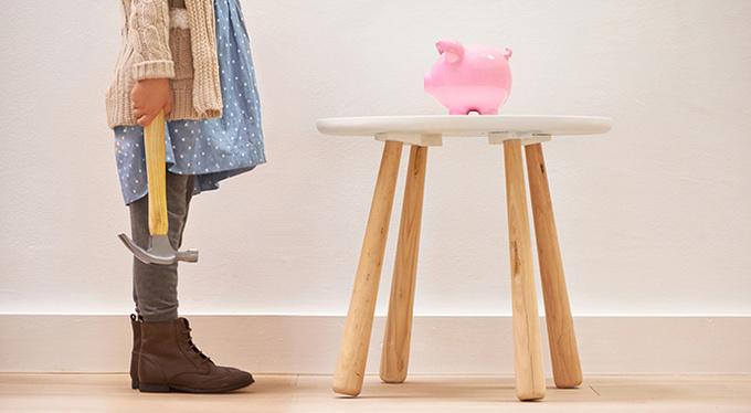 Деньги: наши жесты нас выдают
