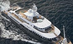 Дмитрию Медведеву купили яхту за 30 млн евро