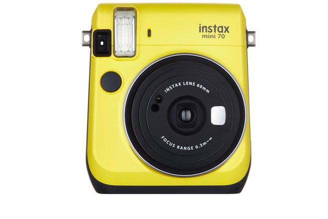 Фотокамера Fujifilm Instax Mini 70, 6990 р.