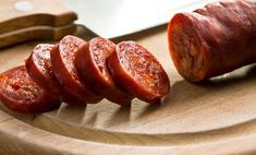 Вся правда о колбасных изделиях: что скрывается под оболочкой?