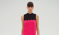 Весна-2012: 9 платьев от Виктории Бекхэм