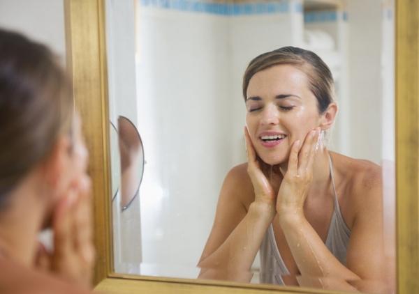 Как сделать чистку лица дома