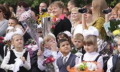 Челябинск. Наступил сентябрь – неделя в лицах