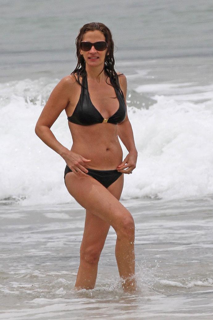 Волочкова взбудоражила Сеть голым фото на пляже - Новости