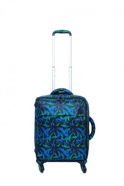 Включить цвет: яркие чемоданы и сумки Lipault   галерея [1] фото [5]