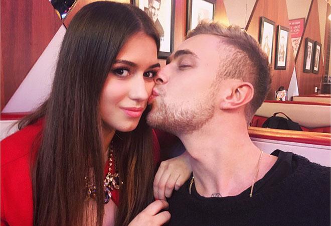 Саратовчнка сходила на свидание с Егором Кридом