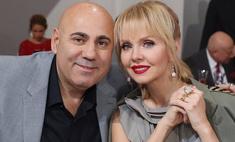 Валерия с Пригожиным показали, как похудели к лету