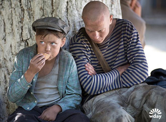 Сериал «Молодая гвардия», Первый канал