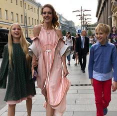 Аполлон и Серафима: необычные имена детей российских звезд
