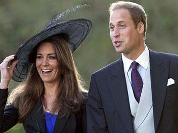 Принц Уильям (Prince William) и его будущая супруга Кейт Миддлтон (Kate Middleton) обезапасили себя на случай развода