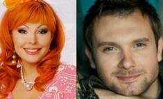 Наталья Бочкарева развлеклась с женатым коллегой