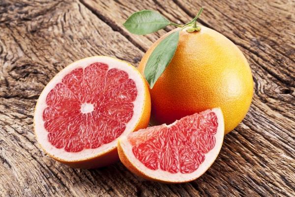 Грейпфрут природный жиросжигатель