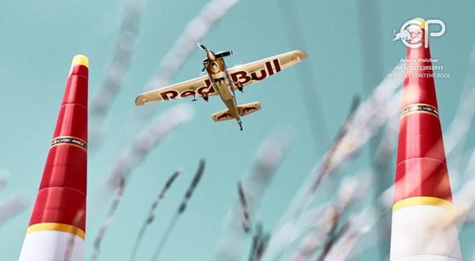 Россия проведет второй чемпионат мира по авиагонкам Red Bull Air Race