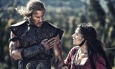 Фильм «Викинги»: 7 захватывающих кадров