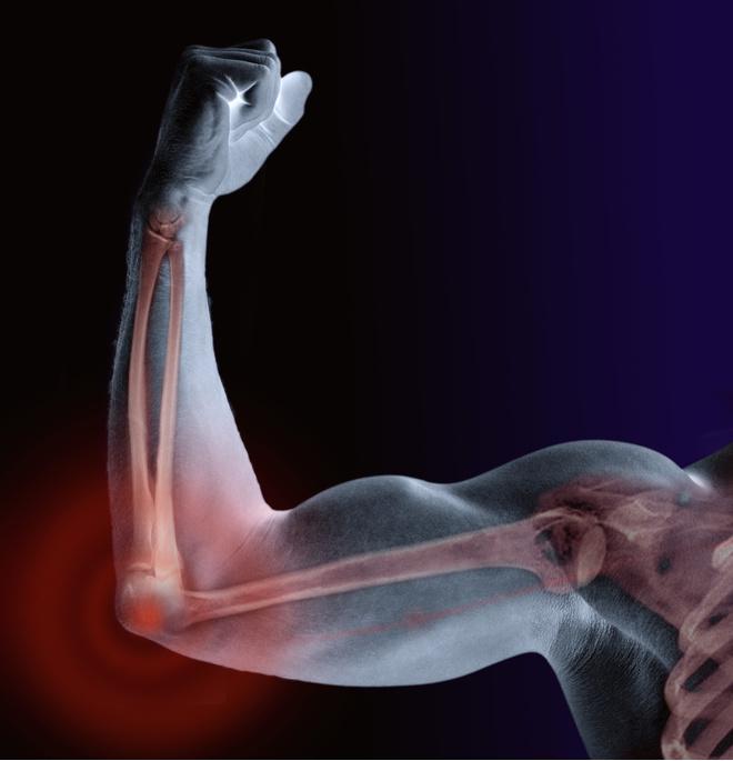 витамины для мышц и суставов