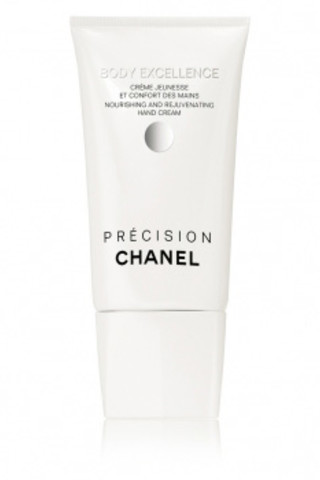 Chanel, BODY EXCELLENCE for Hand, 2995 рублей