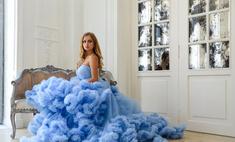 От-кутюр: курские красавицы в шикарных платьях