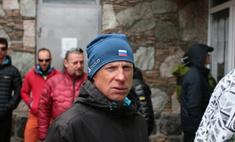 Андрей Денисевич: как спортсмен из Пензы покорил Эльбрус