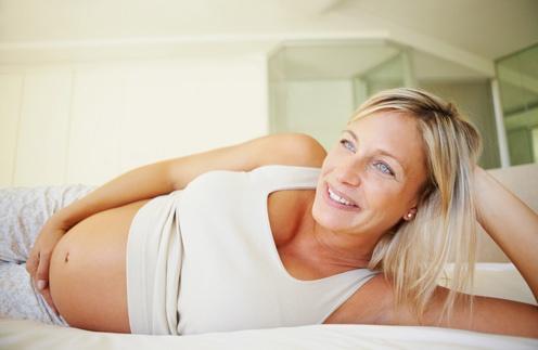 Гигиена беременности