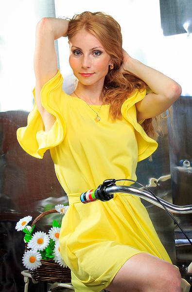 Альбина Шибаева, участница «Мисс велогород-2016», фото