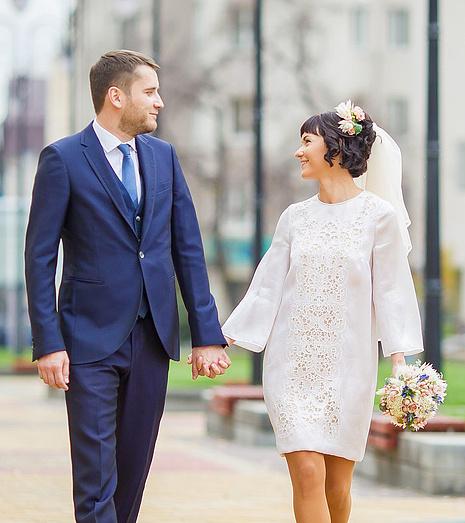 Любовь Дмитриева, свадьба, фото