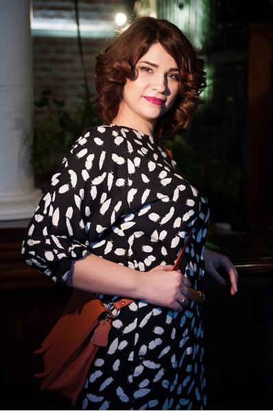 Кристина Норченко