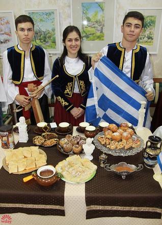Национальная кухня: блюда что приготовить на ужин, рецепты