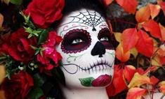 Страшно красиво: идеи макияжа на Хэллоуин