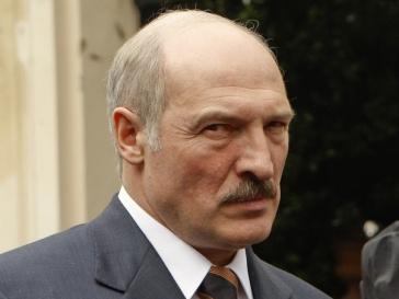 Европа бойкотирует Александра Лукашенко