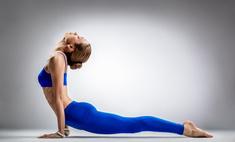 8 упражнений для растяжки мышц