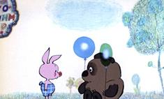Медвежонку Винни-Пуху исполнилось 50 лет