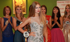Волгоградка вышла в финал конкурса красоты «Мисс Волга – 2015»