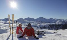 Поехали кататься! 10 лучших горнолыжных курортов Европы
