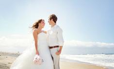 Свадебная мода – лето 2014