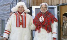Из Монако в Финляндию: путешествие Альберта и Шарлин
