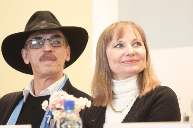 Сестра Михаила Боярского рассказала о его разводе с женой