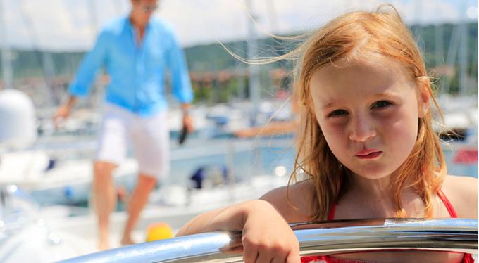 5 способов испортить себе отпуск
