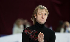 Евгений Плющенко подаст в суд на спортивного комментатора
