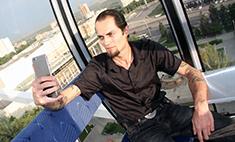 Чертова дюжина: 13 вопросов к звезде «Битвы экстрасенсов» на колесе обозрения