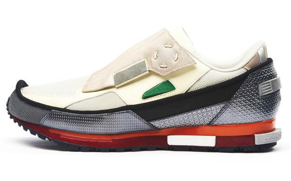 adidas by Raf Simons осень-зима 2014/15