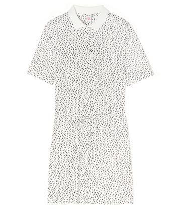 Платье Lacoste L!VE, 8980 р.
