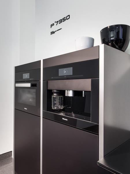 Poggenpohl совместно с Porsche Design Studio выпустили новую кухню | галерея [1] фото [6]