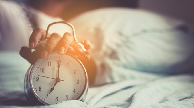 Как просыпаться счастливым (даже зимой)