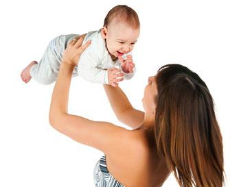 Ученые создали ребенка из генетического материала