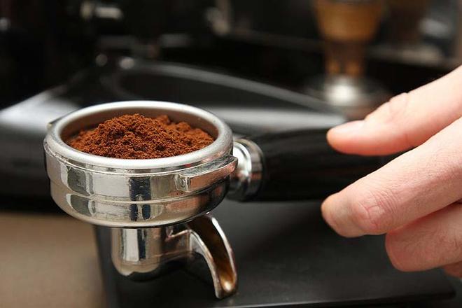 Кофе, фото