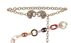 В оцепенении: браслеты, кольца, сумки